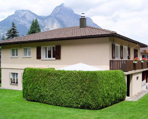 6.5 Zi-Einfamilienhaus