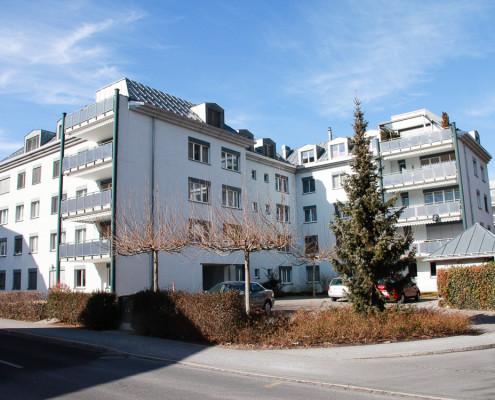 4.5 Zi-Wohnung