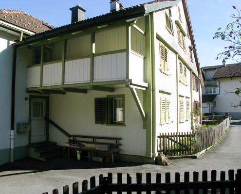 7.5 Zi-Einfamilienhaus